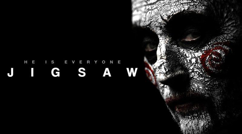 jigsaw, de la saga saw, à Alger