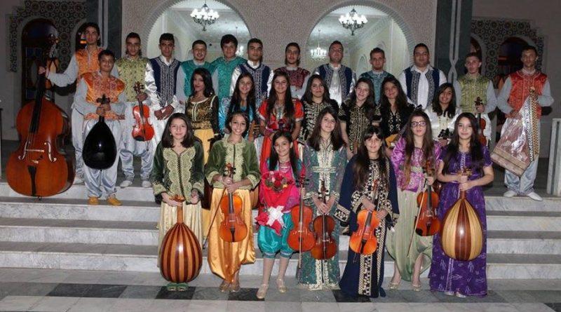 L'association El Djenadia