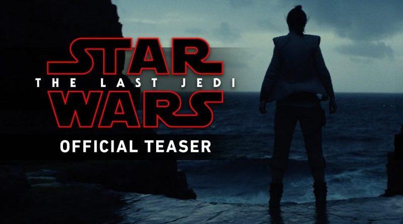 Star Wars, The last Jedi, dépasse la barre du milliard de dollars