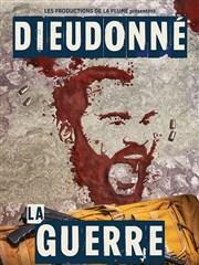 """Dieudonné : """"La Guerre"""""""