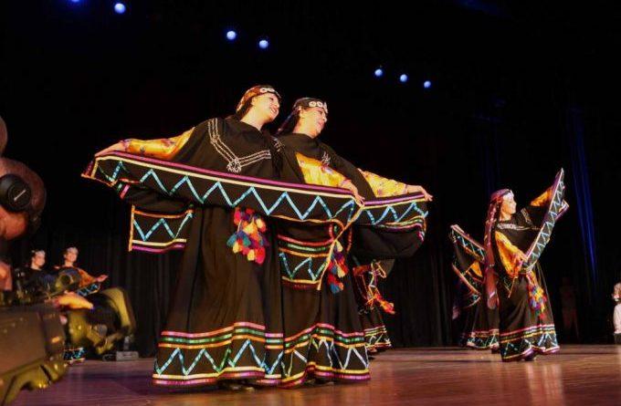 Ballet de la Wilaya d'Alger