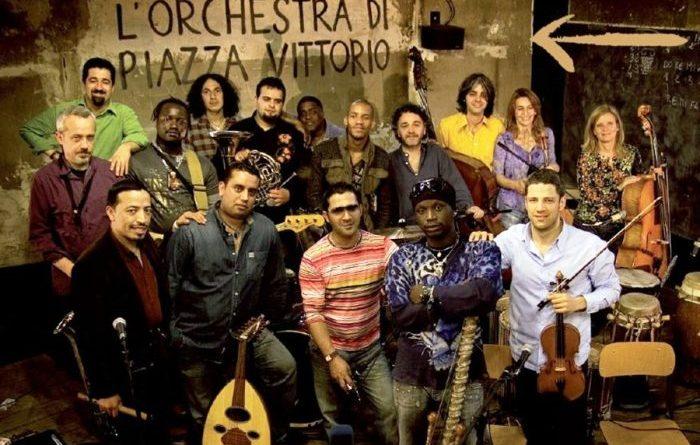L'Orchestre de Piazza Vittorio