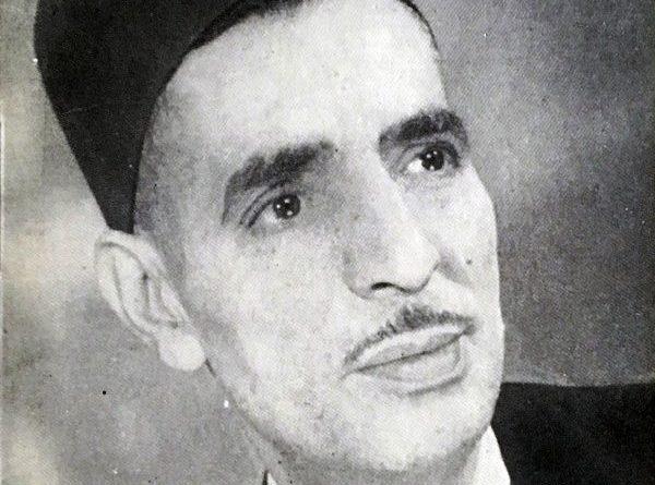 El Hadj M'hamed El Anka