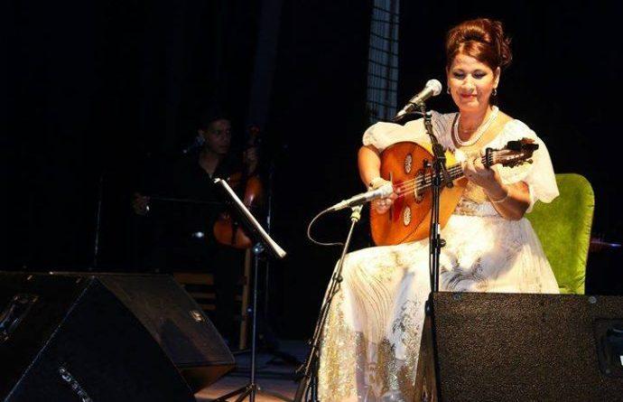 Nassima Chabane