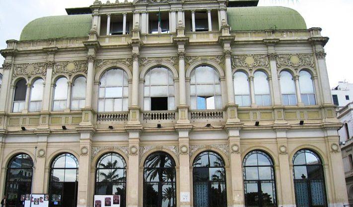 TNA- Théâtre National Algérien