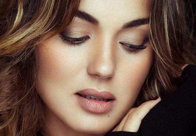 Yasmine Ammari à Oran