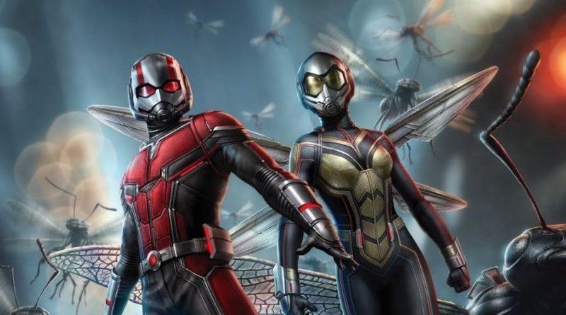 Programme cinéma à Alger : Ant-man et la guêpe