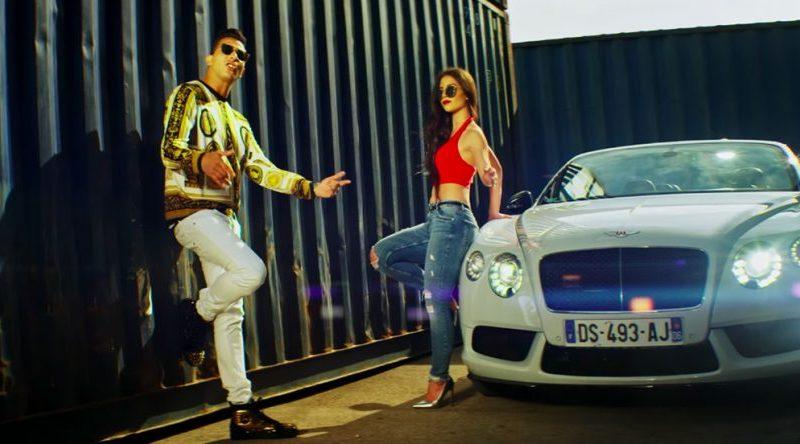 L'Algérino- Va Bene- Taxi 5