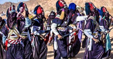 Achoura : La Sebeiba à Djanet pour fêter la paix (Vidéo)