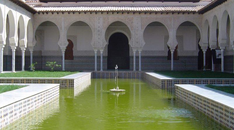 El Djazair l'Andalouse- Nassim ILES