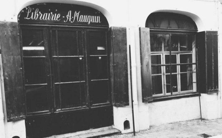 La librairie Mauguin de Blida rouvre ses portes