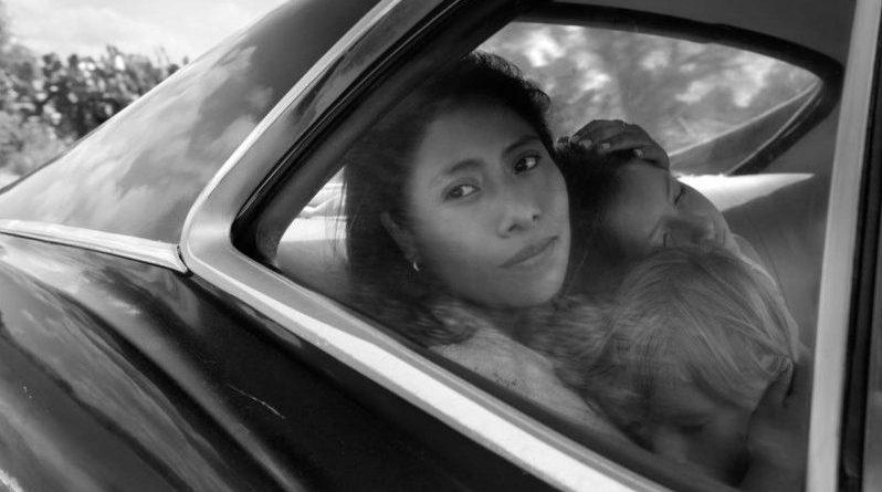 Roma, le film Mexicain aux 3 Oscars et au Lion d'Or à Alger
