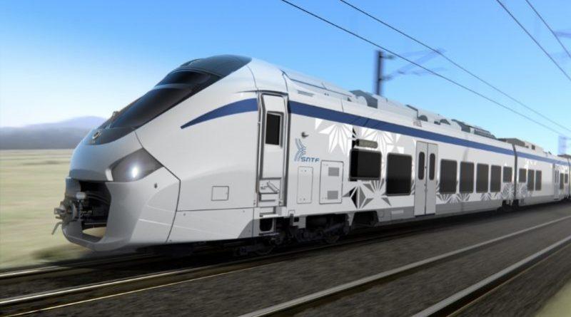 Train : La ligne Agha-Aéroport d'Alger fonctionnelle