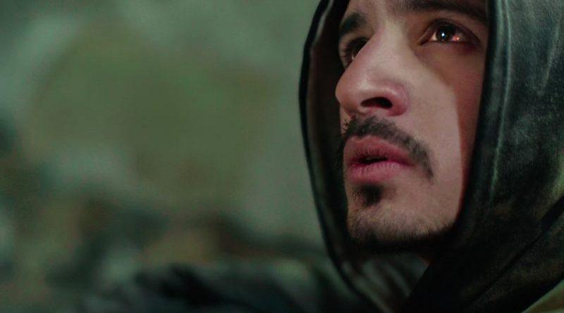 Le chanteur égyptien, Khalid Gad, rend hommage aux algériens