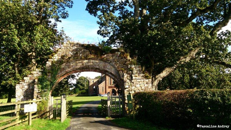 Lanercost Abbaye