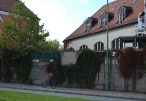 Martin-Luther-Str.2 München