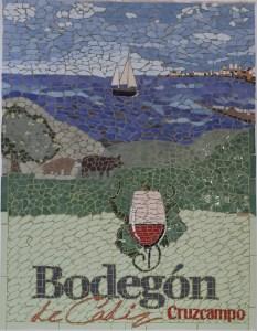 Cartel Bodegón