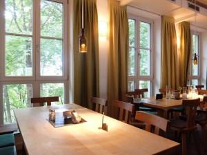 restaurante Giesinger Bräu München