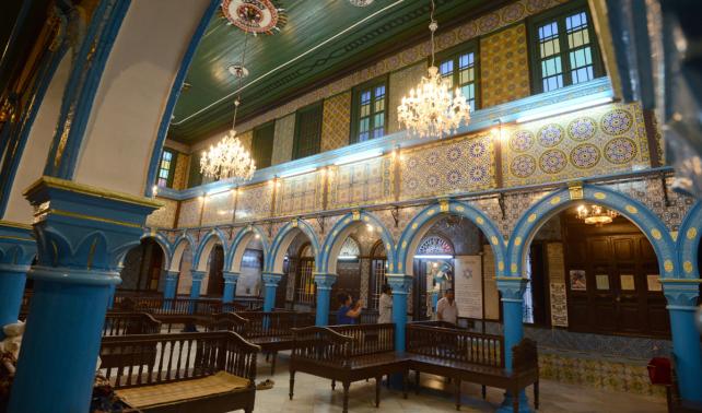 synaguogue