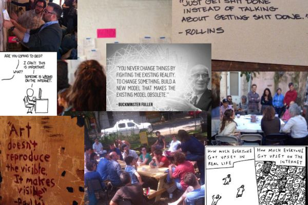 ovalhouse_collage