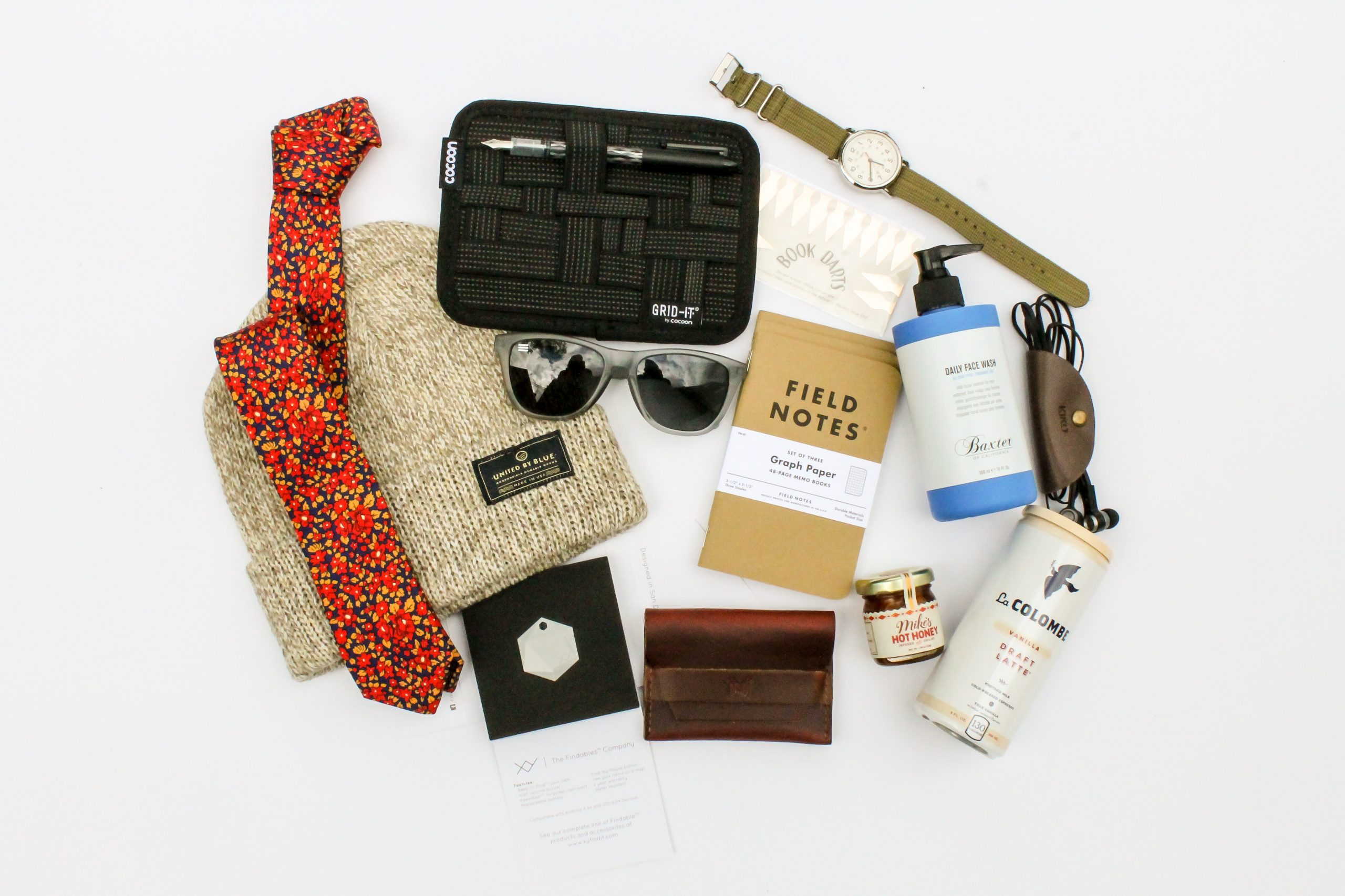 lifestyle subscription box for men