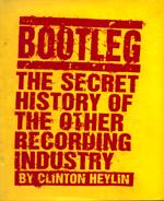 Bootleg - book