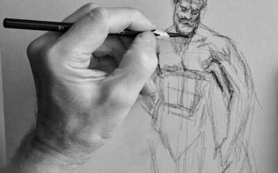 Reducing Stress Through Art