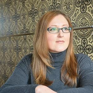 Veronica Varetsa