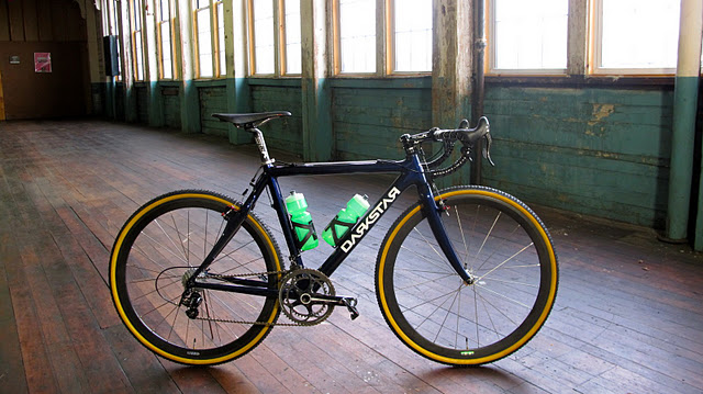 darkstar cyclocross bike