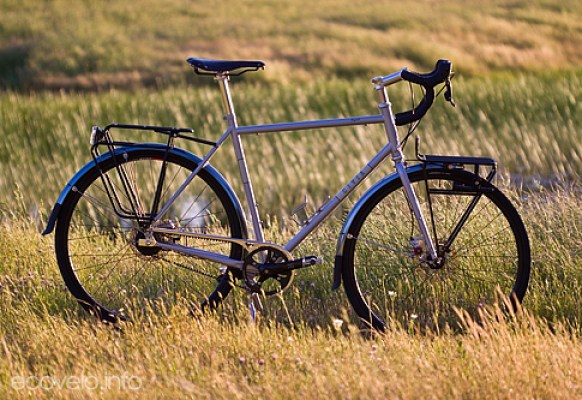 civia belt drive commuter