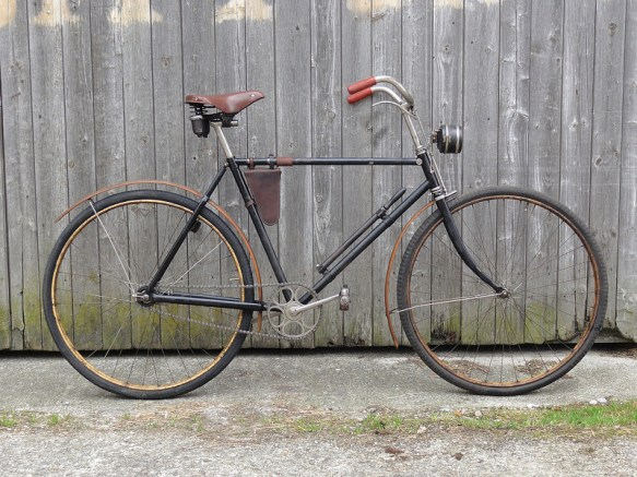 1925 Dürkopp bicycle (2)