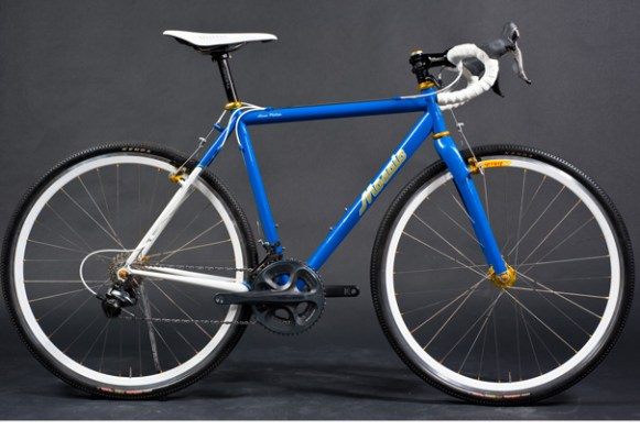 mosaic cycles cyclocross bike (4)