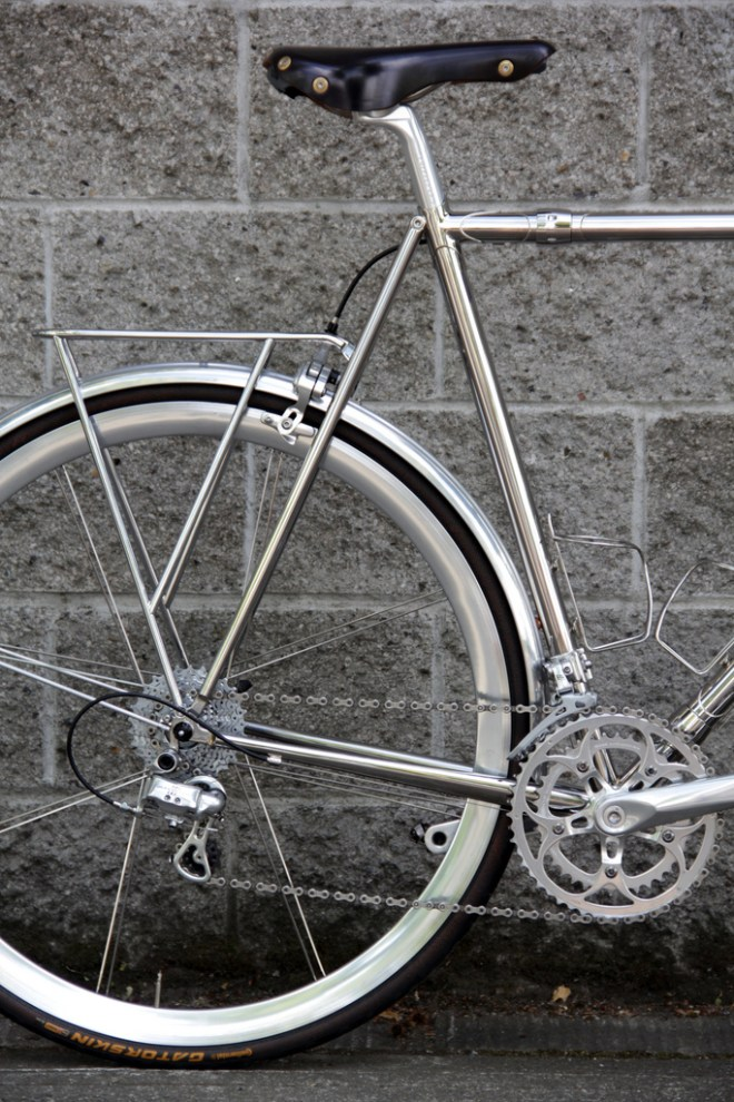 stainless steel road bike by ahearne cycles (3)