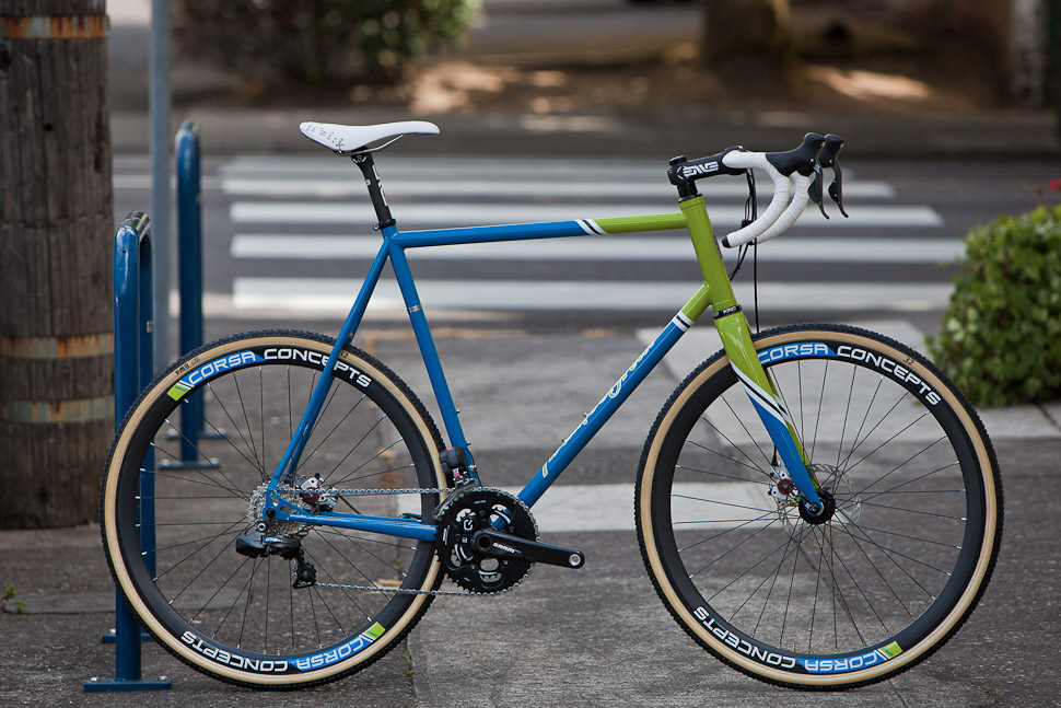 Cyclocross Bikes Culture Cycles