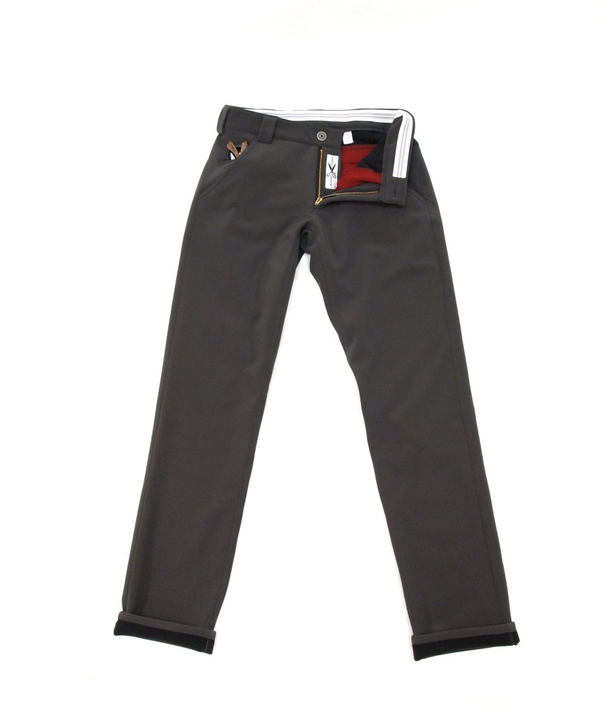 makers and riders trousers