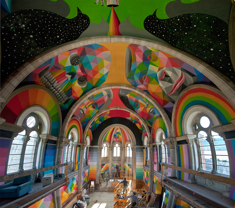okuda-san-miguel-paints-colorful-mural-within-converted-churchs-indoor-skate-park-designboom-15