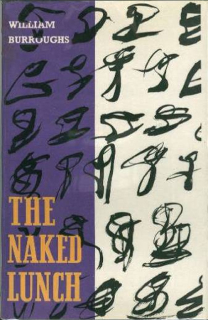 Burroughs: The U.S. Drag and the Publication of Naked Lunch