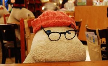 TOKYO: กินคนเดียวไม่เห็นจะเหงา ที่ Moomin Café