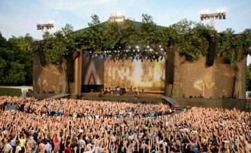 LONDON: ประกาศ Line up British Summer Time Hyde Park