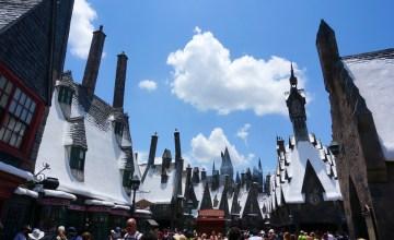 นั่งรถไฟไป Hogmeade ตะลุยโรงเรียนเวทย์มนต์ Hogwarts – 3 วัน 2 คืนที่ Universal Orlando Resort ตอนที่ 2 | PEOPLE'S JOURNAL