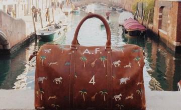 The Darjeeling Bags คอลเลคชั่น กระเป๋าเดินทาง ที่คนรักหนังของ Wes Anderson พลาดไม่ได้!