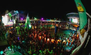 SINGAPORE: IT'S THE SHIP เทศกาลดนตรีล่องทะเลที่ใหญ่ที่สุดใน Southeast Asia