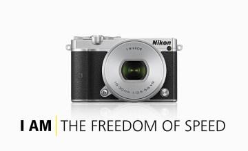 Nikon 1 J5 กล้อง mirrorless เปลี่ยนเลนส์ได้สไตล์วินเทจรุ่นล่าสุดจาก Nikon