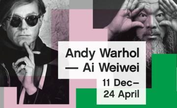 MELBOURNE: โคตรป๊อป! Andy Warhol | Ai Weiwei นิทรรศการจับคู่สุดยอดศิลปิน 2 ยุคที่ National Gallery of Victoria