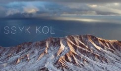ทริป 'ล่าภาพ' ที่ทะเลสาบ Issyk-Kul แห่งคีร์กีซสถาน | VIDEO OF THE WEEK