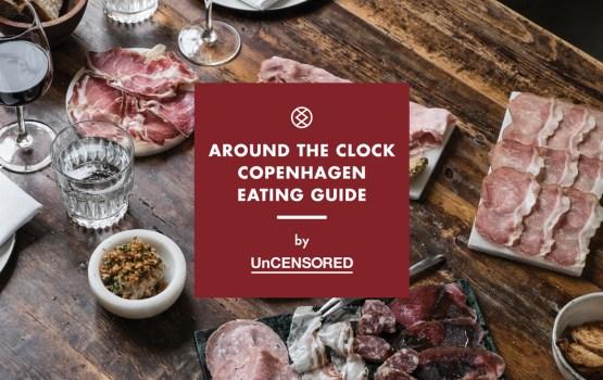 เที่ยวรอบเมือง กินรอบวัน ที่โคเปนเฮเกน | Scandinavian Guide by UnCENSORED