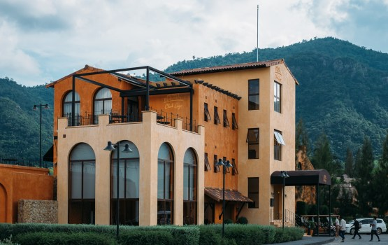 Toscana Valley เปิดตัวร้านอาหารใหม่ Club Lago ในหุบเขาริมทะเลสาบที่เขาใหญ่