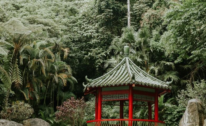 ไต้หวันฉบับยาว: Couchsurfing ไทเป ไทจง ฮั่วเหลียน ไทตง