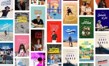 'Welcome to the world of trips' 500 ประสบการณ์ใน 12 เมืองทั่วโลกบนแพลตฟอร์มใหม่ของ Airbnb