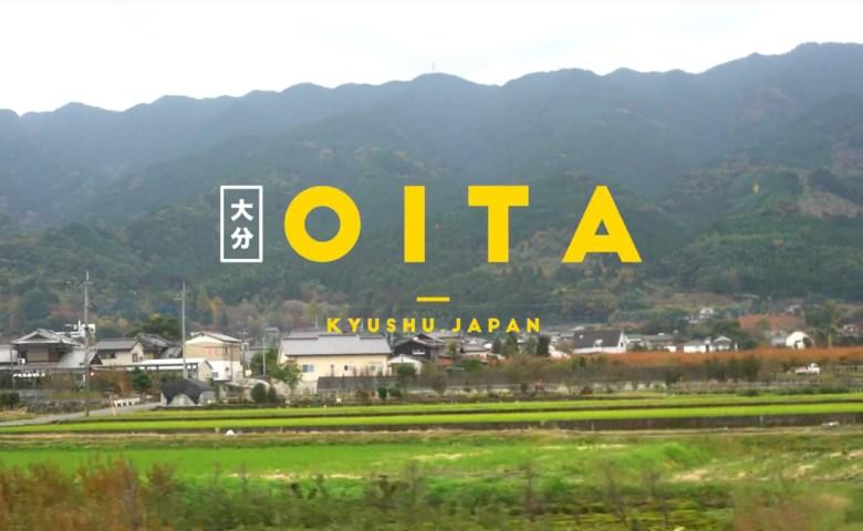 Around 'Oita'